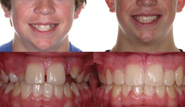 Walton & Maready Orthodontics