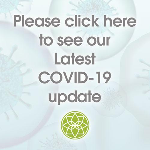 Coronavirus Covid-19 Update