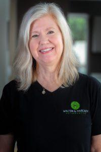 Lisa Garrett, Appointment Coordinator
