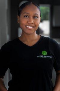 Reyna Munoz-Pierce, Appointment Coordinator